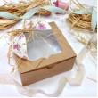 Упаковка Ваших подарков в стиле Hand Made