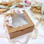 Мало сделать классный подарок - его еще нужно классно упаковать! Тогда его точно запомнят!