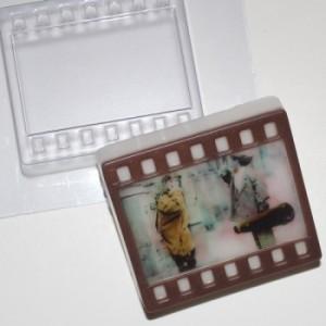 Кадр, форма для мыла пластиковая