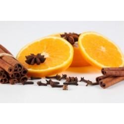 Корица и апельсин, отдушка, 10 гр.
