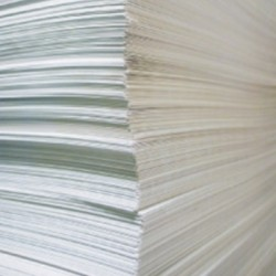 Водорастворимая бумага 20*30 см
