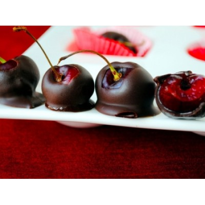 Вишня в шоколаде, отдушка, 10 гр.