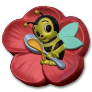 Веселая пчелка