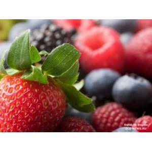 Лесные ягоды, отдушка Эконом, 10 гр.