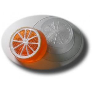 Апельсин, форма для мыла
