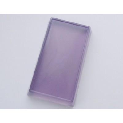 Классика 6, форма для мыла пластиковая