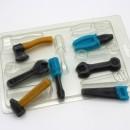 Инструменты МИНИ, форма для мыла пластиковая