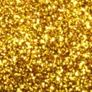 Золотые голография, блестки (глиттер), 5 гр.