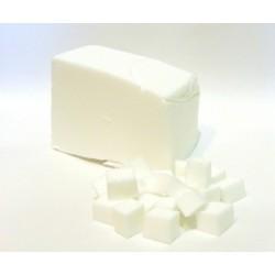 DA soap opaque, мыльная основа белая, 1 кг