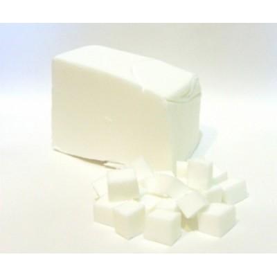 DA soap opaque, мыльная основа белая, производство Россия, 1 кг/упак