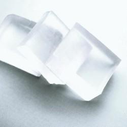 DA soap crystal, мыльная основа прозрачная, 1 кг