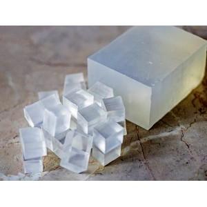 Прозрачная базовая основа для мыла, Brilliant FIRST, 1 кг