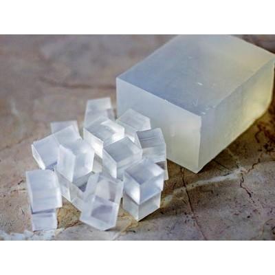 Прозрачная базовая основа для мыла, Brilliant FIRST, производство Россия, 1 кг/упак