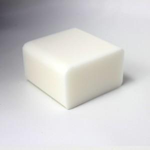 Белая базовая основа для мыла, Brilliant SLS Free white, 1 кг