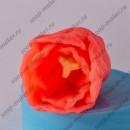 Тюльпан 3 3D, форма для мыла силиконовая