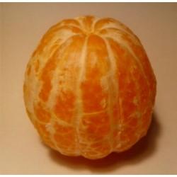 Апельсинчик мини очищенный 3D, форма для мыла силиконовая