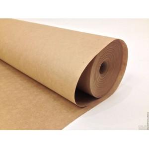 Бумага крафт, 70*100 см,  1 лист