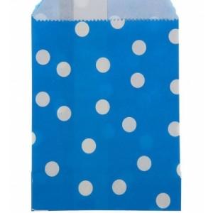 Горох синий, пакет крафт, 10х15см