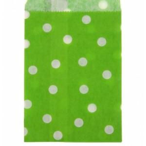Горох зеленый, пакет крафт, 10х15см