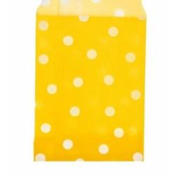 Горох желтый, пакет крафт, 10х15см, комплект из 3х пакетиков