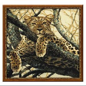 """""""Леопард"""" 60 * 60 см."""