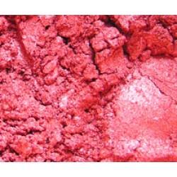 Розовый, пигмент (микка) перламутровый сухой, 5 гр.
